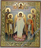 Семейная икона 27х31