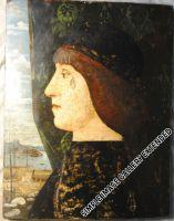Портрет 24х31
